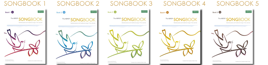 songbooks ross campbell